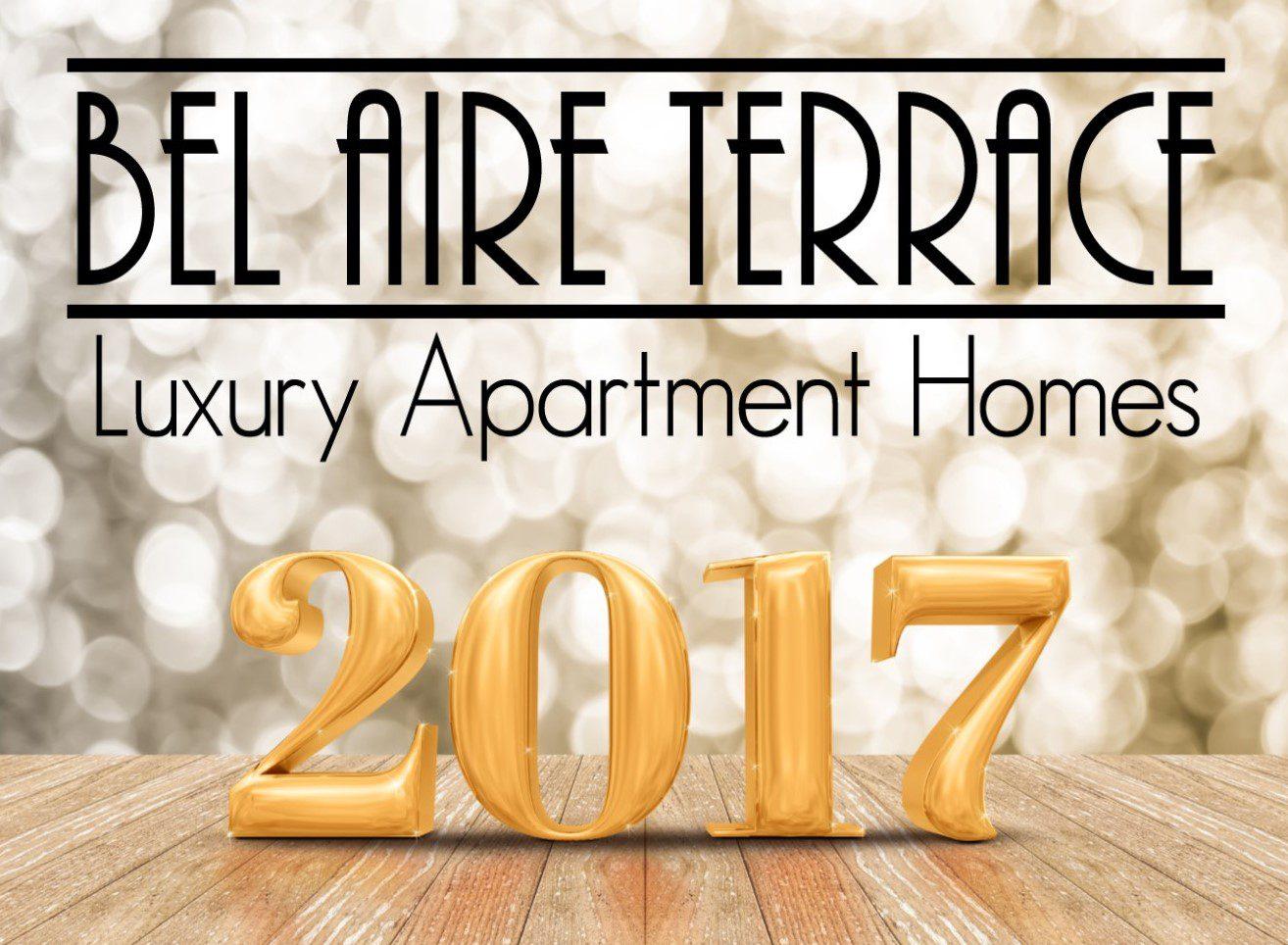 Bel Aire Terrace 2017 logo