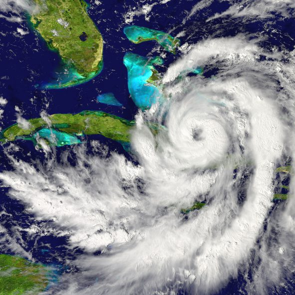 Bel Aire prepares for hurricane