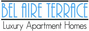Bel Aire Terrace Luxury Apartment Homes Logo