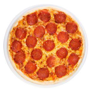 Pizza & trivia night