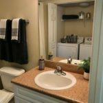 19 Bel Aire Terrace Model bathroom