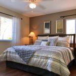 19 Bel Aire Terrace Model bedroom
