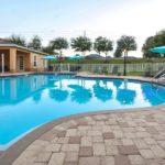26 Bel Aire Terrace Pool 222