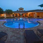Bel Aire Terrace Pool