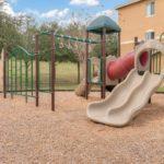 Bel Aire Terrace children's playground