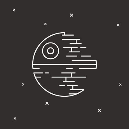 Star Wars Space Station