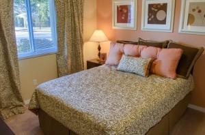 2 Bedroom Guest Room