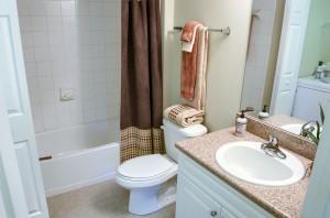 2 Bedroom Guest Bath