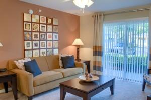 2 Bedroom Living Room (2)